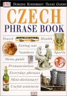 Eyewitness Travel Phrasebook: Czech