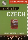 Living Language: In-Flight Czech