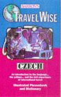 Barron's Travelwise Czech